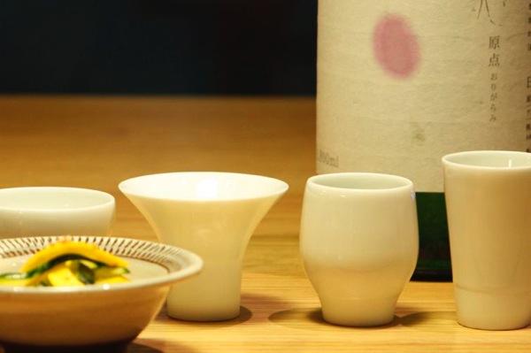 わかりやすい日本酒