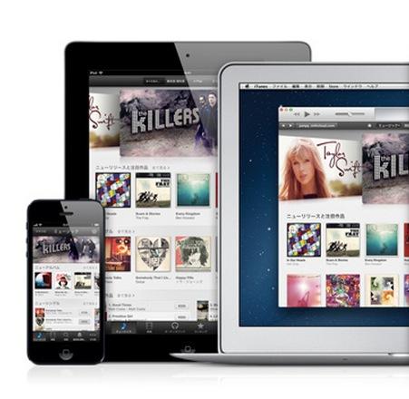 Appleアフィリエイトプログラム