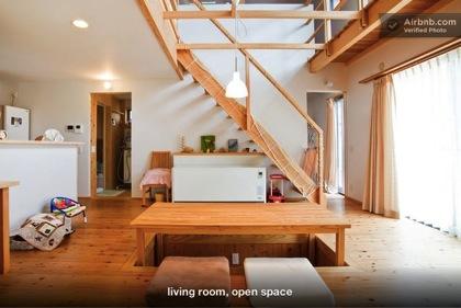 airbnb神戸松本さん