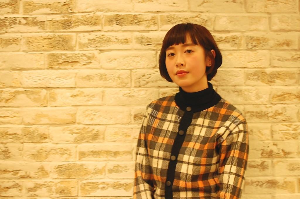 写真家・周東明美さんのインタビュー