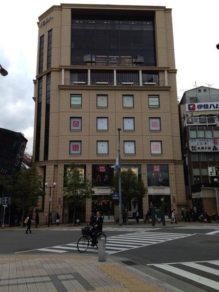 神戸UNIQLO