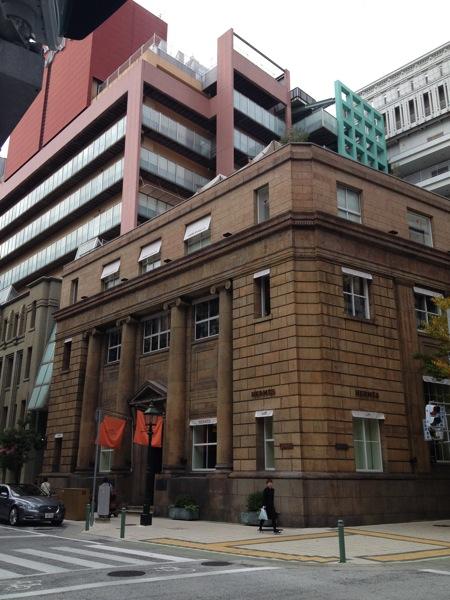 神戸HERMES