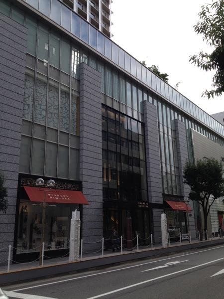 神戸バーニーズニューヨーク