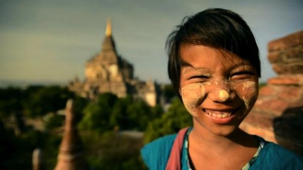 Myanmargirl