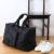 無印良品のタタメルボストンバッグは、旅先でも常にMacBook Airを持ち歩きたい人にとても便利なサブバッグ!